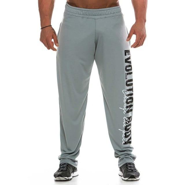 2020 סתיו גברים של מכנסי טרנינג הריצה Streetwear אופנה מותג גברים מקרית מכנסיים נוח על רגל ריצה ספורט מכנסיים זכר