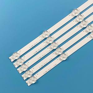 """Image 2 - LED Backlight strip For LG 42"""" TV 6916L 1412A 6916L 1413A 6916L 1414A 6916L 1415A 42LN540V 42LN613V 42LA620V 42LA615V"""