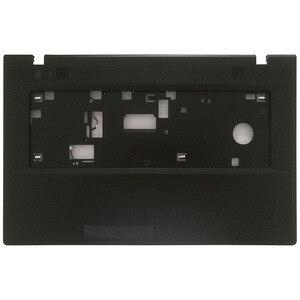 Image 2 - Dành Cho Lenovo G700 G710 Laptop Palmrest Trên Ốp Lưng Keybord Ốp Viền Bao Da 13N0 B5A0411/Laptop Đáy Bao 13N0 B5A0701