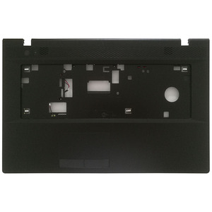 Image 2 - עבור Lenovo G700 G710 Palmrest מחשב נייד עליון מקרה Keybord לוח כיסוי 13N0 B5A0411/מחשב נייד תחתון בסיס מקרה כיסוי 13N0 B5A0701