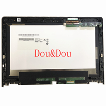 Lcd-Screen Assembly Laptop Digitizer Ideapad Lenovo Yoga-11s B116XAT02.0 for with Frame