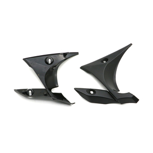 Image 3 - For Yamaha YZF R1 04 06 Upper Side Inner Fairing Cowl Frame Cover Guard Protector Plastic YZF R1 2004 2005 2006 YZFR1 Motorcycle