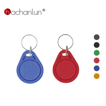 5Pcs/lot S50 13.5MHZ Keyfobs CUID Changeable MF S50 Token Tags 1K IC Keys NFC Clone Copy Block 0 Writable 14443A 5pcs lot uid changeable ic tag keyfob for s50 1k 13 56mhz writable 0 zero hf iso14443a chinese magic backdoor command
