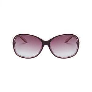 Image 4 - FENCHI Weiß Neue Polarisierte Sonnenbrille Frauen Zonnebril Dames Schwarz Sonnenbrille Nacht Weibliche Fahren gafas oculos de sol masculino