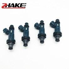 6X 23250-20020 23209-20020 23209-0A010 Fuel Injector for NA ES300 1997~1998 RX30 0 1998~2002 3.0L 1MZ 2325020020 2320920020