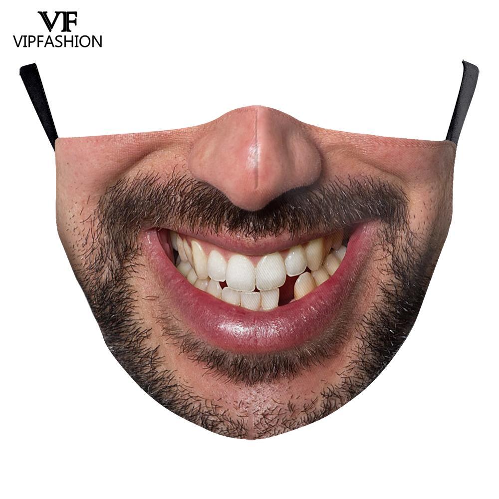 หน้ากากอนามัยแฟชั่น คอสเพลย์ หน้ากากตลก หน้ากากกวนๆ หน้ากากใส่แผ่นกรอง หน้ากากซักได้