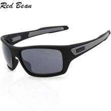 Брендовые дизайнерские солнцезащитные очки для мужчин классические
