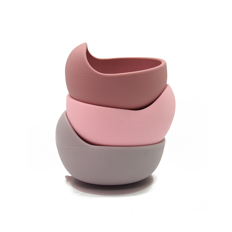 baby-feeding-set-tableware-for-kids-bpa-free-silicone-bowl-organic-wooden-spoons-kids-waterproof-non-slip-suction-bowl