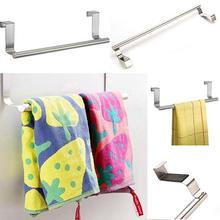 Multifunctional Door Towel Over Holder Kitchen Drawer Hook Bathroom Scarf Hanger spectrum 76624 over the drawer cabinet hook