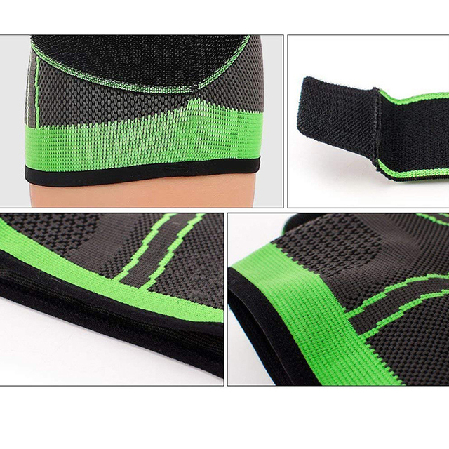 Knee Support Professional Protective Sports Knee Pad