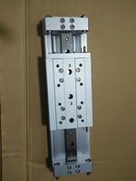 MXW8 100 MXW8 125 MXW8 150 SMC Pneumatic component slider cylinder MXW series