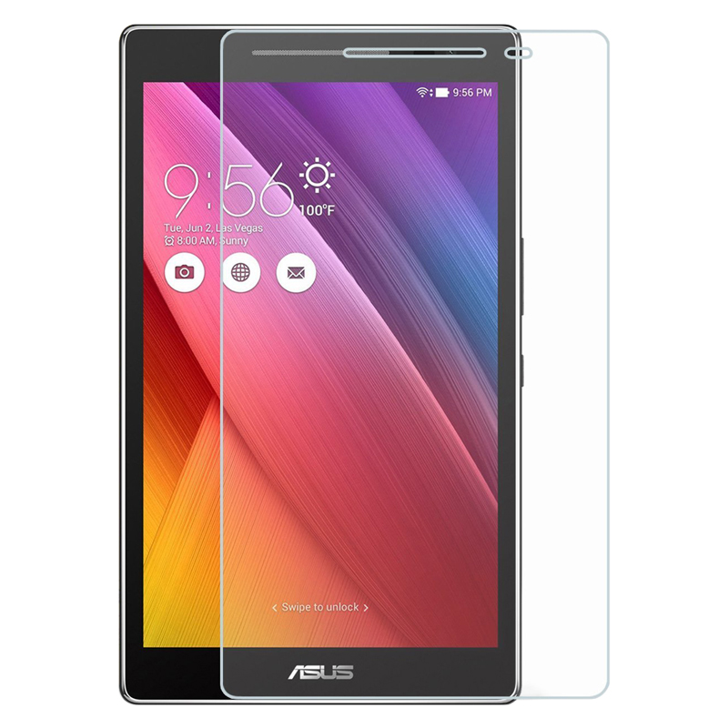 Tempered Glass Screen Protector For Asus ZenPad 8.0 Z380M Z380KL 10 Z300 Z300C Z300CL C 7.0 Z170C Z170CG 3S 10 Z500M Glass Film