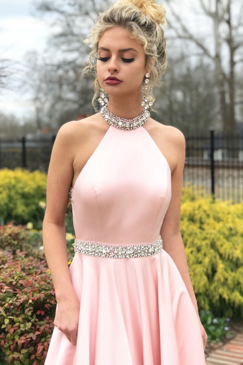 YULUOSHA-Sexy-Bridesmaid-Dresses-Women-Sleeveless-O-Neck-Sleeveless-Sequined-Maid-of-Honor-Woman-Dresses-for (2)