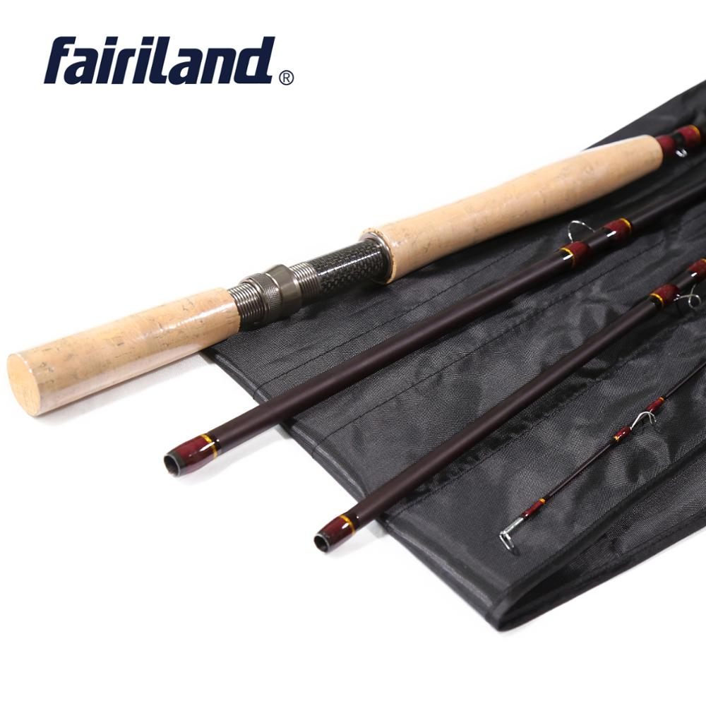 Fairiland 4.2m/14ft Fly Fishing Rod 1
