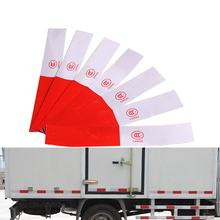 Cars Reflective Sticker For Vehicle Reflector 3c Truck Reflective Strip(China)