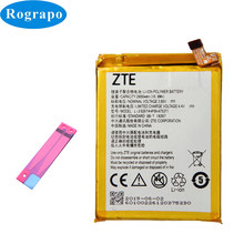 Batterie de remplacement pour ZTE Blade A1 AXON Mini B2015 C880 S C880A Xiaoxian 3, 2800mAh, Original