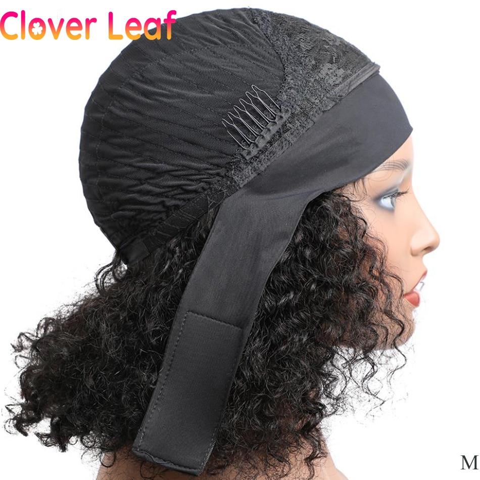 150% remy indiano peruca cabelo humano máquina