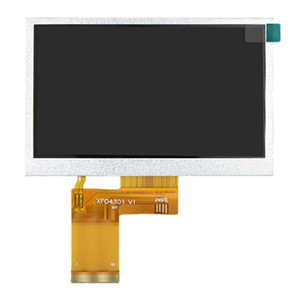 """4.3"""" inch HD TFT LCD Screen display for SATLINK WS-6932 WS-6936 WS-6939 WS-6960 WS-6965 WS-6966 WS-6979 WS-6951 Satellite Finder(China)"""