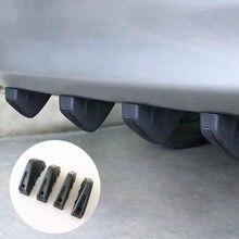 2020 universal auto heckspoiler diffusor für Geely Vision SC7 MK CK Kreuz Gleagle SC7 Englon SC3 SC5 SC6 SC7 panda