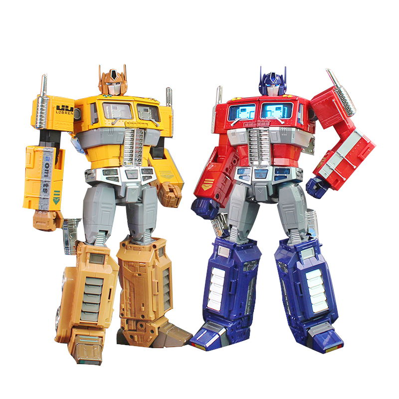 32cm MP10 MPP10 Metal Model Transformation Robot Toy Alloy Collection Action Figure New Year Gift For Boys