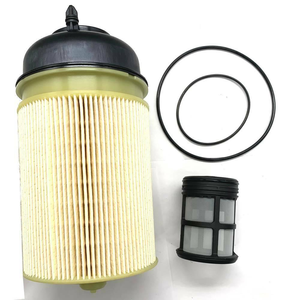 Топливный фильтр pf9908 для дизельных двигателей Детройта dd13