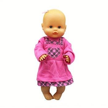 Dress Fit 35 cm Nenuco Doll Nenuco y su Hermanita Doll Accessories