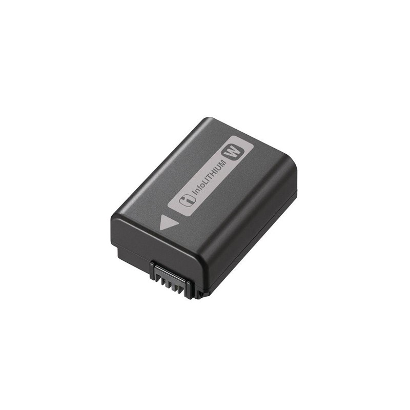 SONY battery NP-FW50 for SLT A33 / A35 and hybrid