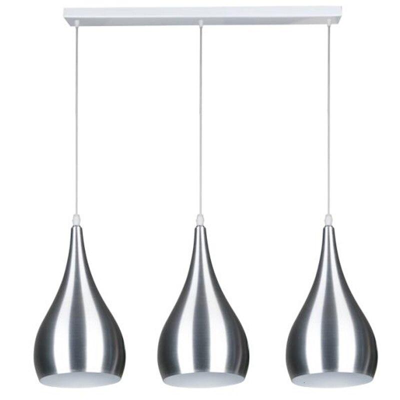Hot Sale CE ROHS Listed Decorative Hanging Vintage Led Aluminium Pendant Light