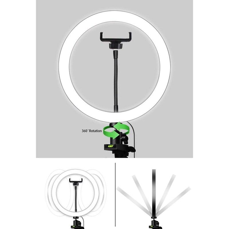 Cheap Anéis de luz e macro