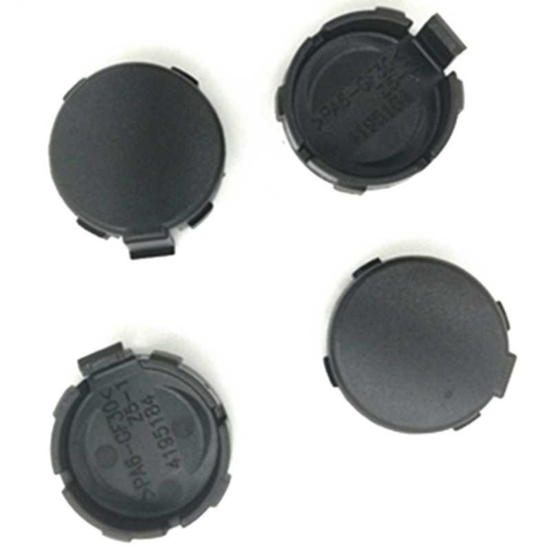 แปรงคาร์บอน + หมวก + หมวก + ชุดแปรงสำหรับMakita 638921-2 638448-2 CB430 BGA450 BGA452 BJS160 BJS161 DGA452REF GA400ใหม่
