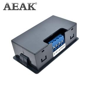 Image 3 - Moduł generatora sygnału AEAK regulowany PWM częstotliwość impulsów cykl pracy fala kwadratowa 1HZ   150KHZ regulowany