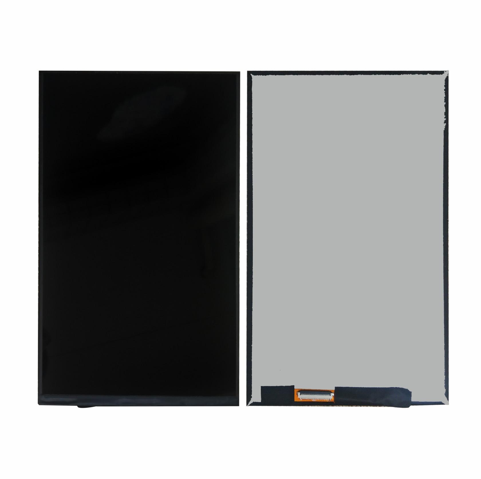Novo 10.1 Polegada substituição 40pin ou 31pin display lcd tela para carbayta cp9 s119 tablet pc