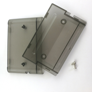 Image 4 - High quality for MD Game Cartridge Case Replacement Plastic Shell for SEGA M ege Drive for Genesis