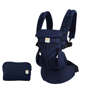 Omni 360 Baby Carrier 0-30 Months Breathable Front Facing Infant Comfortable Sling Backpack Pouch Wrap Baby Kangaroo New carrier 20