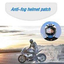 Clear Pinlock Anti-fog patch Motorcycle Full Face Helmet Generic for K3 K4 AX8 LS2 HJC Marushin Helmets Lens Anti-fog visor full face motorcycle helmet visor anti scratch replacement full face shield for agv k3 k4 helmets