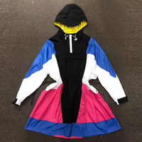 Women Waterproof Anti UV Coats Quick Dry Skin Jackets Outdoor Sports Clothing Camping Hiking Female Jacket