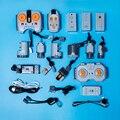Kompatibel mit technologie gebäude block fernbedienung motor pf8883 / 88003 / 8882 / 88004 / 88002 / 8885 / 8884 spielzeug
