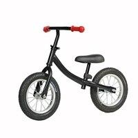 키즈 밸런스 자전거 2 ~ 6 세 페달 없음 어린이를위한 완벽한 자전거 탄소 자전거