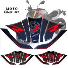 F900R motorcycle accessories anti-slip tank Pad sticker prot