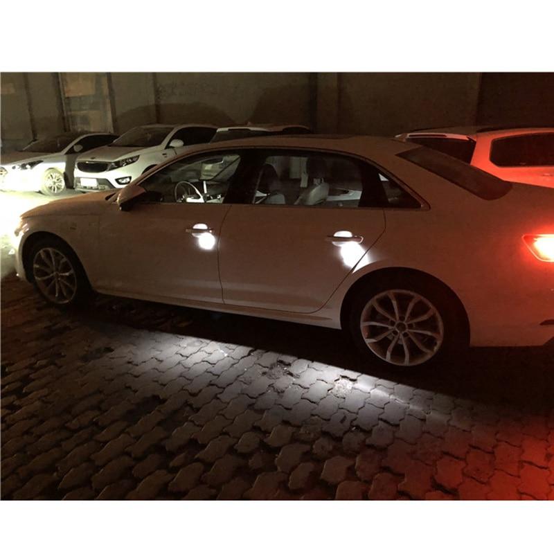 Light Upgrade For Audi A6L C7 A7 A4L Q5 Door Handle Ambient Lighting Door Handle Light Door Atmosphere Light Door Handle Light