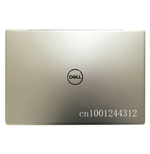 New Original For Dell Inspiron 15D 7000 7570 LCD Rear Top Lid Back Cover 0G3CRP 0K9X1M Silver