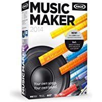 Music Maker 2014 life time