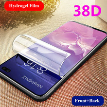 XINDIMAN hydrogel film for samsung galaxy S8 S8plus screen protector for samsung S6 S7 S7edge S9 S9plus S10 S10plus S10 5G Film cheap gear vr 5 0 3d vr glasses helmet built in gyro sens for samsung galaxy s9 s9plus s8 s8 note5 note 7 s6 s7 s7edge