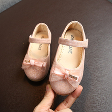 Spring Autumn Kids Shoes For Baby Girl Toddler Girls Single