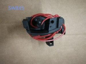 Image 2 - SWIEES Fuel Door Lock Actuator Fuel Tank Cap Lock Actuator Motor For AD A4 B8 / A4  /Quattro A5/S5 Q5 8K0862153H, 8K0 862 153H
