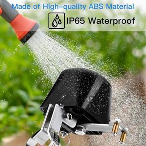 Image 5 - BOAZ Smart WiFi Irrigation Controller Garden Water Valve Ga Gas Valve Wireless Shut Off Timers Compatible with Alexa/Google Home