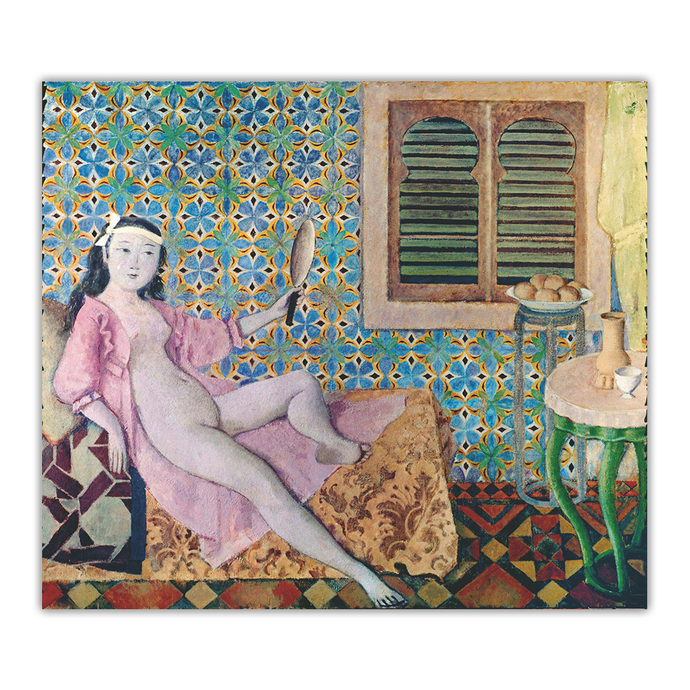 Citon balthus turkish Турецкая комната figurизобразительный