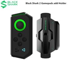 Original Schwarz Shark Gamepad 2 hinzufügen Halter Tragbare Bluetooth Spiel Wippe Controller Für Schwarz Shark Telefon Xiaomi Mi Redmi