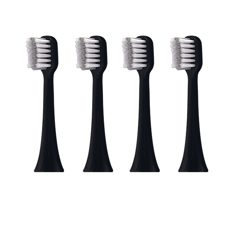 Sarmocare Toothbrushes Head for  S100 and S200 S600 S900 Ultrasonic Sonic Electric Toothbrush Fit Electric Toothbrushes Head 2