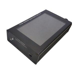 Image 3 - مولد إشارة محلل الطيف البسيط ، 35 م 4.4 جيجا هرتز ، مسح ، شاشة LCD 4.3 بوصة ، علبة معدنية ، شحن مجاني